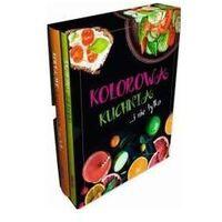 Pakiet - Kolorowa kuchnia