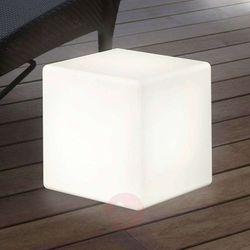 Oświetlenie dekoracyjne LED Shining Cube, 33 cm