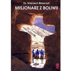 Misjonarz z Boliwii