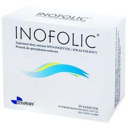 Inofolic 60sasz, produkt z kategorii- Witaminy ciążowe