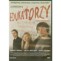 Film KINO ŚWIAT Edukatorzy The Edukators, towar z kategorii: Dramaty, melodramaty