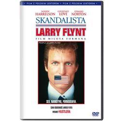 Imperial cinepix Skandalista larry flynt (dvd) -