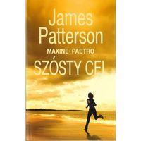 Szósty cel - James Patterson, Maxine Paetro (9788376590394)
