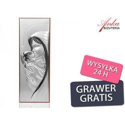 Obrazek srebrny + grawer, marki Valenti & co