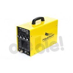 Powermat PM-TIG-200G - produkt w magazynie - szybka wysyłka! (spawarka transformatorowa)