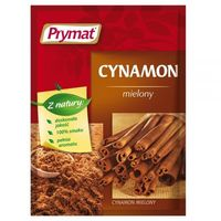 Prymat Cynamon mielony 15 g  (5901135000178)