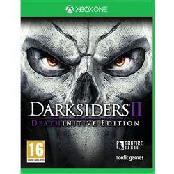 Darksiders 2 Deathinitive Edition z kategorii [gry Xbox One]