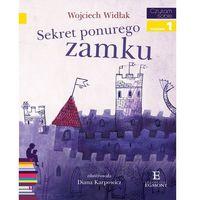 Sekrety ponurego zamku Czytam sobie (32 str.)
