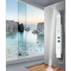 Panel prysznicowy 8725 silver marki Rea
