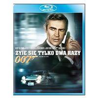 007 James Bond: Żyje się tylko dwa razy (Blu-ray)