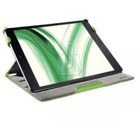 Etui sztywne Leitz Complete Smart Grip na iPada Air zielone 64250050 (4002432108985)