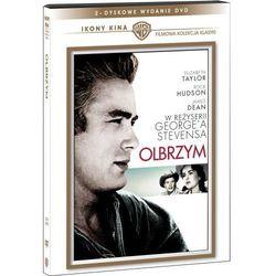 Olbrzym (Ikony Kina )(DVD) - George Stevens z kategorii Filmy obyczajowe