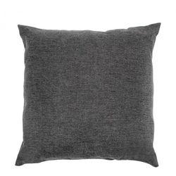 Blumfeldt Titania Pillow, poduszka poliester, nieprzemakalna, ciemnoszary, melanż (4060656151439)