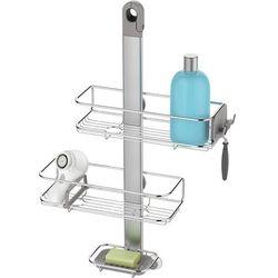 Simplehuman Koszyki prysznicowe na akcesoria łazienkowe