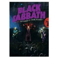 Black Sabbath Live...Gathered In Their Masses [Blu-ray / 2DVD / CD] [Deluxe] [Limited] - Black Sabbath