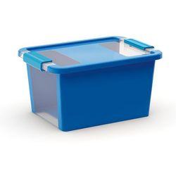 Pojemnik bi-box 12 l. [niebieski] marki Kis
