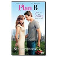 Plan B (DVD) - Alan Poul