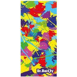 l paint szybkoschnący ręcznik treningowy - paint marki Dr.bacty