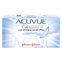Acuvue Oasys Hydraclear