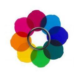 lumie zestaw filtrów multicolour od producenta Manfrotto