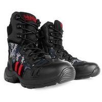Double red / słowacja Buty double red combat digital black (dr3011)