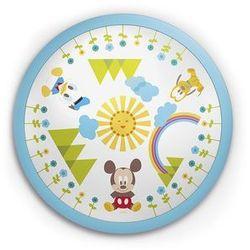 Lampa ścienno-sufitowa LED PHILIPS Mickey Mouse + DARMOWY TRANSPORT! (8718291503118)