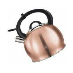 Czajnik Metallic Rose Gold 3 L