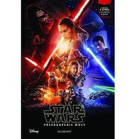 Star Wars Przebudzenie Mocy - Praca zbiorowa, Egmont