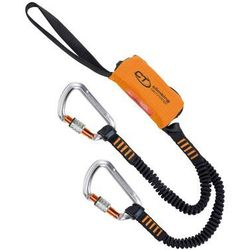 Lonża via-ferrata classic-k spring  od producenta Climbing technology