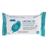 Lactacyd Pharma chusteczki antybakteryjne do higieny intymnej 15 szt.