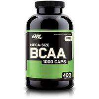 ON BCAA 1000 400 kaps
