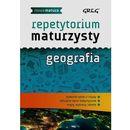 Geografia Nowa Matura LO kl.1-3 Repetytorium maturzysty - Agnieszka Łękawa (400 str.)