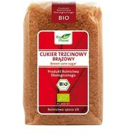 Bio planet : cukier trzcinowy brązowy bio - 500 g
