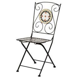 Krzesło Blooma Orlean