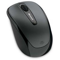 Microsoft Wireless Mobile Mouse 3500 for Business 5RH-00001, bezprzewodowa mysz do notebooków [czarna]