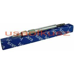 Świeca żarowa chrysler voyager 2,5crd 2,8crd 2001-2007 wyprodukowany przez Iskra