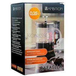Rafaella zaparzacz do kawy 350ml (5904134622204)