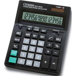 Kalkulator CITIZEN SDC664S