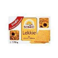 Pieczywo Lekkie ze słonecznikiem 170 g Sonko