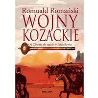 Wojny kozackie Od Zbaraża do ugody perejasławskiej (2013)