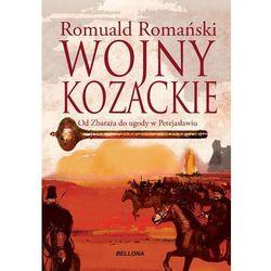 Wojny kozackie Od Zbaraża do ugody perejasławskiej, pozycja wydana w roku: 2013