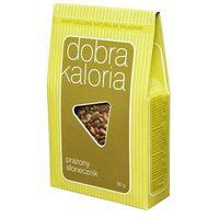 Prażony słonecznik 80g - Dobra Kaloria - sprawdź w wybranym sklepie