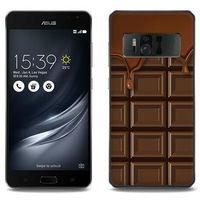Etuo.pl Fantastic case - asus zenfone ar - etui na telefon fantastic case - tabliczka czekolady