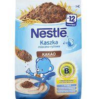 Kaszka mleczno-ryżowa kakao nestlé po 12 miesiącu 230 g marki Nestle