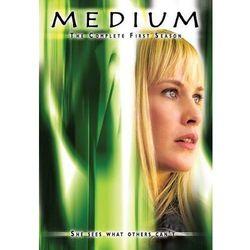 Medium (sezon 1, 4 DVD), kup u jednego z partnerów