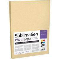 ARSEJ Papier do sublimacji ColorWay A4 50 arkuszy