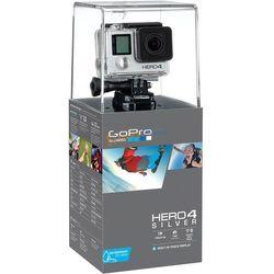 Kamera GoPro HERO4 Silver - sprawdź w wybranym sklepie