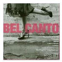 Bel Canto: The Beautiful Voices of Italian Ope - Wyprzedaż do 90%, BRV 9803