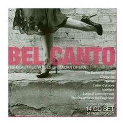 Bel Canto: The Beautiful Voices of Italian Ope - Wyprzedaż do 90%