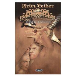 O Krok Od Zguby - Fritz Leiber (ISBN 8388431889)
